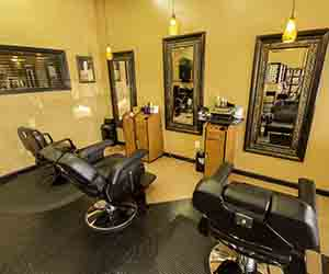 - Featured Salon