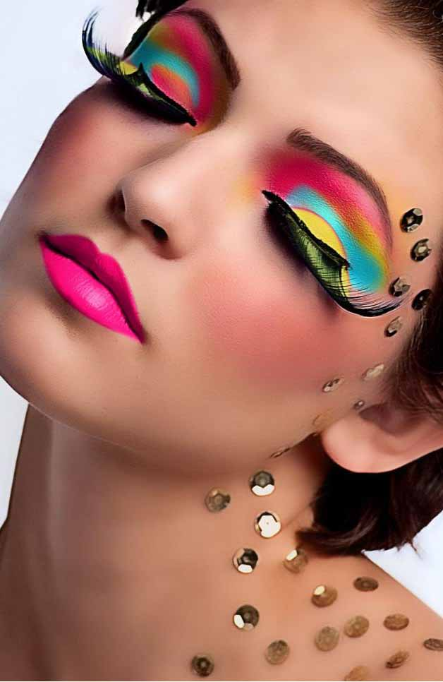Reviewed by reviewer1 for Kashmir Beauty Salon and Designer Hair Studio -