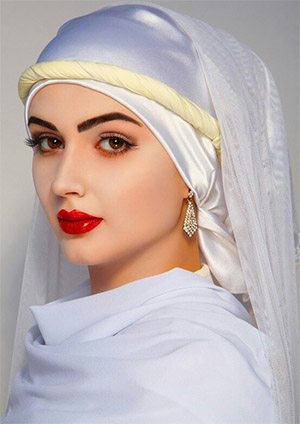 Bride Service offered by Abu Hamdan Beauty Salon and Hair Spa -