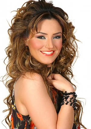 Glamoz Royale package offered by Afrah Lebanon Beauty Salon and Designer Hair Studio -