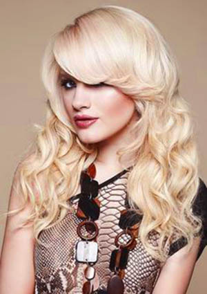 Glamoz Noor in Hot Summer package offered by Shahad Al Khaleej Beauty Salon and Designer Hair -