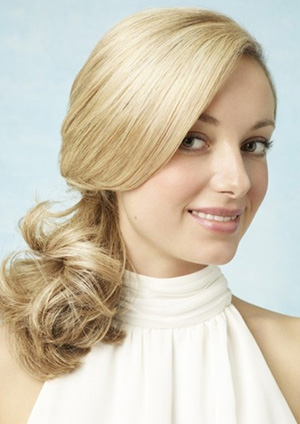 Princess Glamoz Indulgence package offered by Allure Beauty Hair Salon and Day Spa -