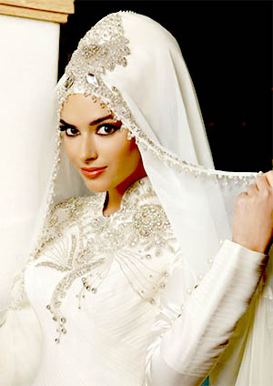 Glamoz Al Qamar - Platinum package offered by Bride Palace Beauty Salon and Designer Hair -